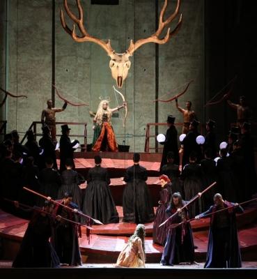 Fedra di G. Paisiello – Teatro Bellini di Catania