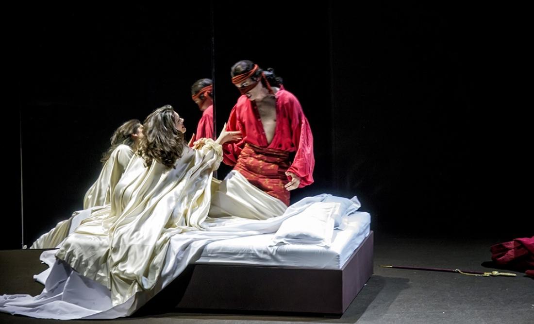 Don Giovanni – Donna Anna – Teatro Comunale di Bologna