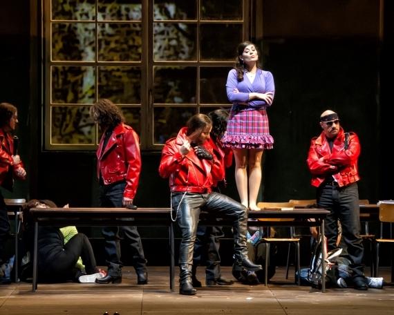 Elisir d'Amore – Adina – Teatro comunale di Bologna