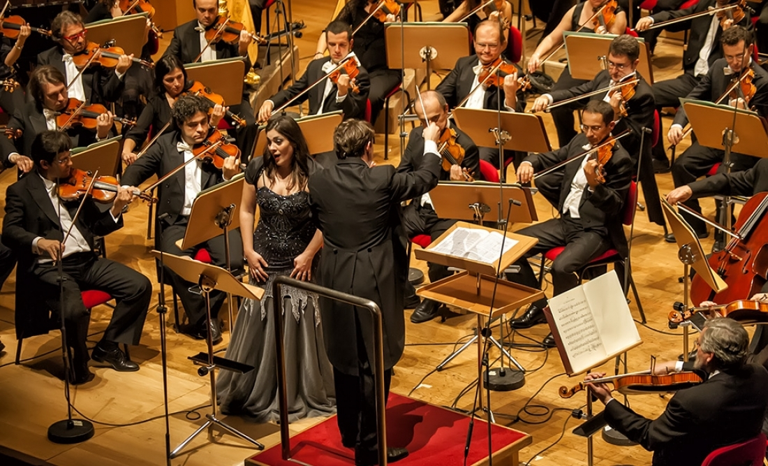 Stabat Mater di Francis Poulenc – Concerto Teatro Manzoni di Bologna
